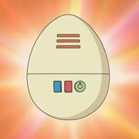 Esto es una imagen que nos muestra el invento huevo de impronta.